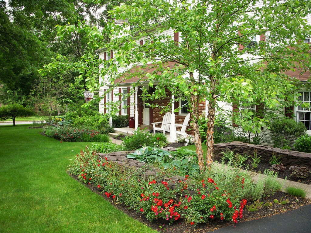 Abington, PA Landscaping Services