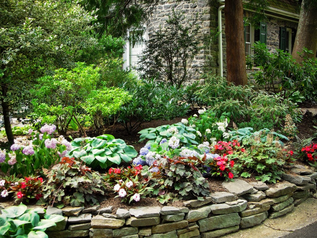 New Hope, PA Landscape Maintenance