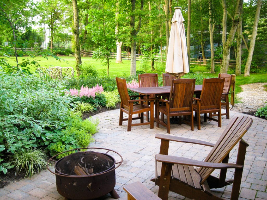 New Hope, PA Outdoor Living Design