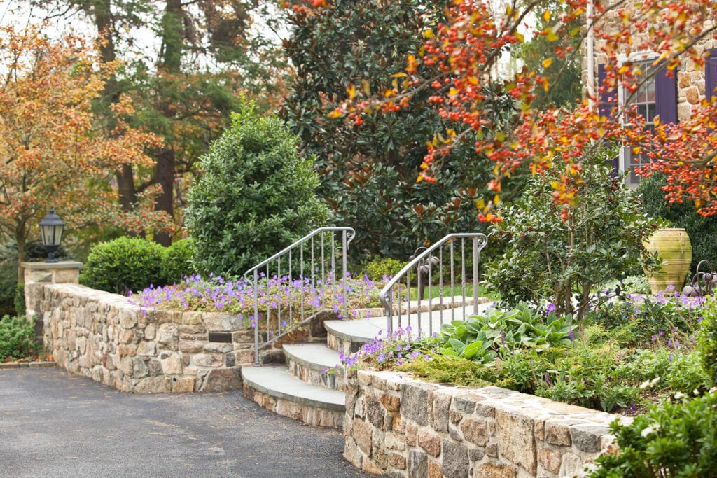 New Hope, PA Landscape Company