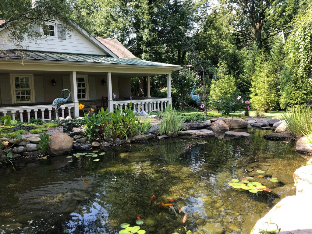 New Hope, PA Landscape Design Services