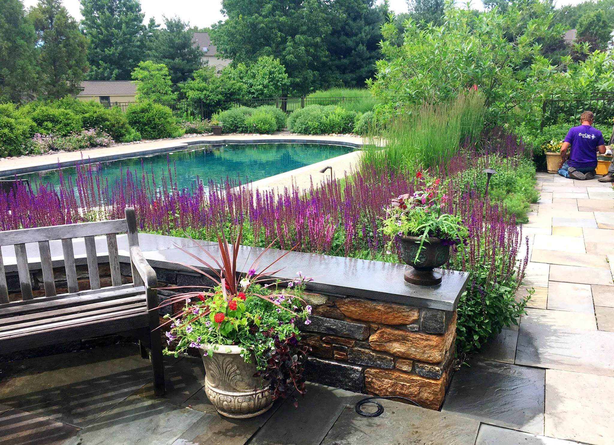 New Hope, PA Landscaping Jobs